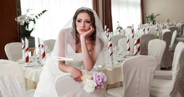 "عروس-تهدد-ضيوفها:-""ستموتون-إذا-فاتكم-حفل-زفافى"".-اعرف-رد-متابعيها"