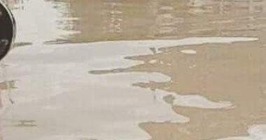 أهالى-قرية-منشأة-السلام-يناشدون-محافظ-الدقهلية-بحل-مشكلة-تراكم-مياه-الأمطار