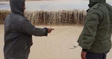 مجلس-مدينة-الحسنة-بوسط-سيناء-يكشف-آخر-إحصائية-لخسائر-السيول.-تعرف-عليها