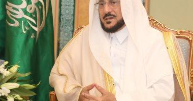 وزير-الشؤون-الإسلامية-بالسعودية-يوجه-بمنع-مياه-الشرب-مؤقتاً-بجوامع-المملكة