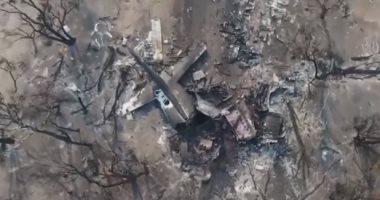 """تدمير-طائرات-مسيرة-فى-محيط-قاعدة-""""حميميم""""-الروسية-بسوريا"""