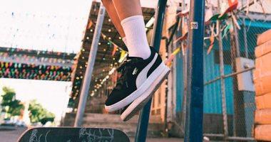 تريندات-الأحذية-الرياضية-فى-2020.-الجوارب-والكعب-العالى-أبرزها