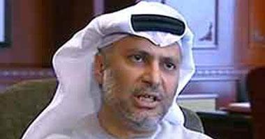 وزير-الدولة-الإماراتى:-اجراءاتنا-الوطنية-تعمل-على-الوقاية-من-كورونا-بفعالية