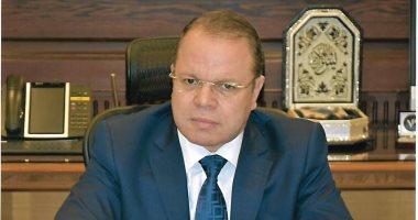 صورة النائب العام يصدر قرارا بشأن تنظيم العمل بالنيابات
