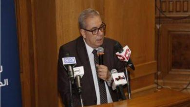 صورة ممثل منظمة الصحة العالميةجون جبور: مصر من الدول القليلةالتي رصدت مبالغة ضخمه لمواجهة الكورونا