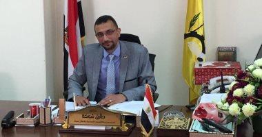 مدير-صحة-شمال-سيناء:-لم-يتم-تسجيل-حالات-إيجابية-لفيروس-كورونا