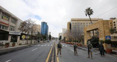 إيقاف-العمل-فى-الإدارة-المركزية-للخارجية-السورية-فى-دمشق-لمكافحة-كورونا
