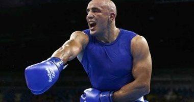 الملاكم-عبد-الرحمن-عرابى-يتحدى-إيقاف-النشاط-بالتجهيز-للأولمبياد-بالمركز-الأوليمبى