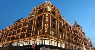 فيديو.-إخلاء-متجر-هارودز-فى-لندن-المملوك-لقطر-من-البضائع-بسبب-فيروس-كورونا
