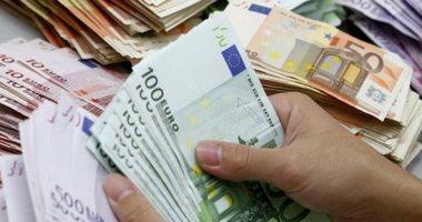 سعر-اليورو-الأوروبى-اليوم-الاثنين-23-3-2020-أمام-الجنيه-المصرى