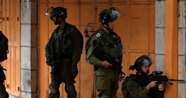 الجيش-الإسرائيلي-بفرض-طوقاً-أمنياً-على-الضفة-وغزة