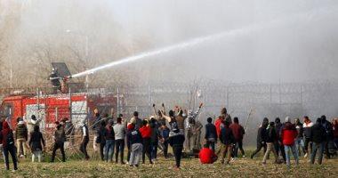اليونان-تُكذب-مزاعم-تركية-بإطلاق-قواتها-النار-على-المهاجرين-السوريين