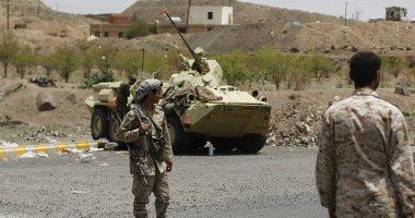 الجيش-اليمنى-يحرر-مواقع-جديدة-فى-جبهة-صرواح-غربى-البلاد