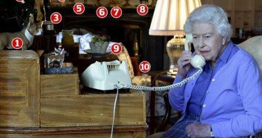 لمحة-نادرة-من-غرفة-جلوس-الملكة-إليزابيث-فى-قلعة-وندسور.-صور