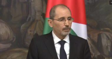 وزير-الخارجية-الأردنى:-نعمـل-ضمن-توجيهـات-الملك-لخدمة-مواطنينا-فى-الخارج