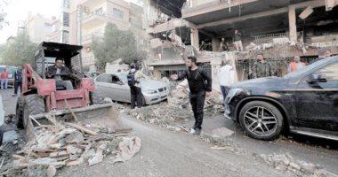 سوريا-تفرض-حظر-تجول-بين-المحافظات-اعتبارا-من-مساء-الثلاثاء-لمواجهة-كورونا