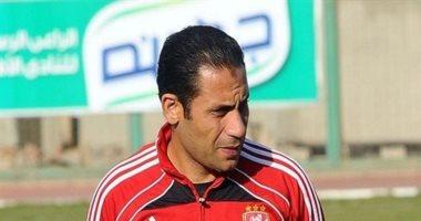 ياسر-رضوان:-بادجى-لاعب-سريع-قليل-الخبرة