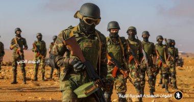 الجيش-الليبى-يستهدف-الميليشيات-الإرهابية-الموالية-لتركيا-فى-مطار-معيتيقة