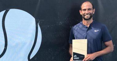 محمد-صفوت-يقترب-من-اقتحام-قائمة-التوب-100-فى-التصنيف-العالمي-للتنس