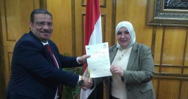 الدكتور-أحمد-زكي-نائبًا-لرئيس-جامعة-قناة-السويس-لمدة-4-سنوات