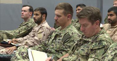 """انطلاق-التمرین-العسكرى-المشترك-""""20-native-fury""""-بین-القوات-الإماراتیة-والأمریكیة"""