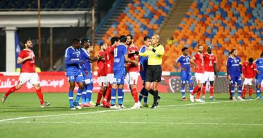 الحكم-محمد-عادل:-الـvar-أكد-أن-الكرة-لم-تلمس-يد-محمد-هانى-فى-الدقيقة-93
