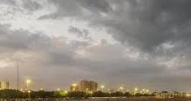 الأرصاد-السعودية-تحذر-المواطنين-من-رياح-وأتربة-بسبب-الطقس-السيء-اليوم