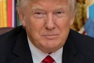 صورة الرئيس الأمريكي :حققنا تقدما في التجارب السرية لمصل فيروس كورونا