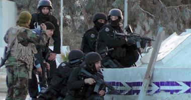 وزير-الدفاع-التونسى-يدعو-إلى-الاستعداد-وتوخى-الحذر-فى-مواجهة-العناصر-الإرهابية