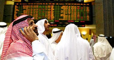 الإمارات-تقود-تراجعات-أسهم-الخليج-بسبب-كورونا-وحظر-السفر-الأمريكى