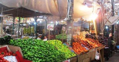 أسعار-الخضروات-اليوم-الجمعة-13-3-2020-بسوق-العبور