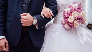 صورة الزواج في زمن الكورونا