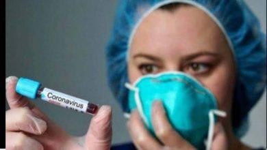 صورة بريطانيا:اكتشاف اعراض جديده للمصاب بفيروس كرونا