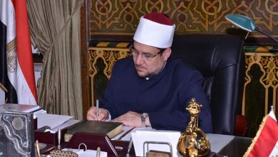 """Photo of إصرار إمامين علي مخالفة قرار"""" غلق المساجد """" أدي بفصلهم نهائي من الأوقاف"""