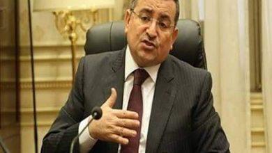 Photo of وزير الإعلام : نحن حريصون علي نشر الأخبار بشفافيه لسد الطريق أمام مروجي الشائعات.