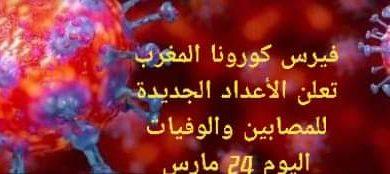 صورة وزارة الصحة المغربية: اكتشاف حالات جديدة بفيرس كورنا المستجد -كوفيد19.
