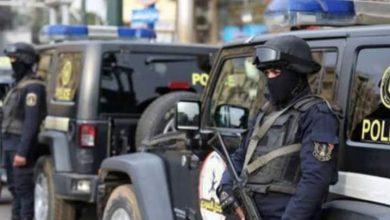 صورة القوات الأمنية تنتشر بالمحافظات المصرية لتطبيق حظر التجوال