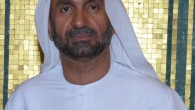 صورة الجروان يشيد بتدابير دولة الإمارات العربية الإحترازية فى مواجهة فيروس كورونا
