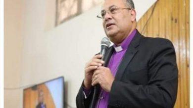 صورة رئيس الإنجيلية يشيد بإجراءات الدولة في مواجهة كورونا ويشجع المصريين على الالتزام