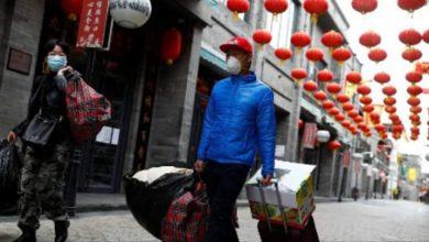 """صورة بشرى سارة أعلنتها السلطات الصينية حول """" كورونا """""""
