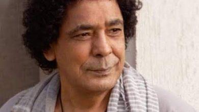 صورة محمد منير يخرج عن صمته بحدوتة مصرية