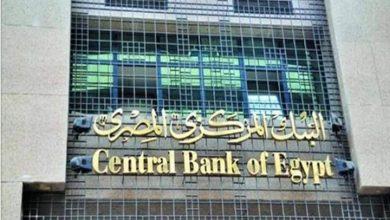 صورة البنك المركزي يصدر بيانا بشأن الضوابط الجديدة للإيداع والسحب