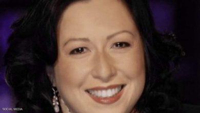 صورة وفاة الاعلامية الامريكيه ماريا ميركادر بفيروس كورونا