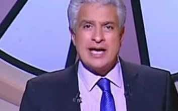 صورة بالفيديو مشادة بين كامل الوزير والإبراشي علي الهواء