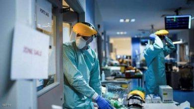صورة مستشفى في بلجيكا كورونا يحصد أصغر ضحية في أوروبا