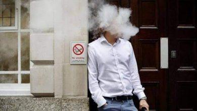 صورة التدخين وكورونا.. تحذير جديد من منظمة الصحة العالمية
