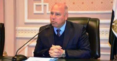 صورة وزير النقل:في 30يونيو المقبل سيكون هناك سكك حديد متطوره في مصر