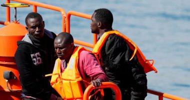 إنقاذ-250-مهاجرا-شمال-النيجر-على-الحدود-الليبية