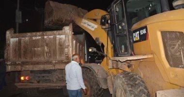 محافظ-الغربية:-التخلص-من-31-ألف-طن-مخلفات-بمصنع-تدوير-القمامة-فى-المحلة