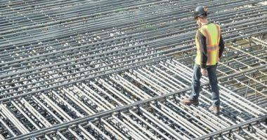 شعبة-مواد-البناء-تطالب-بخفض-أسعار-الحديد-بعد-انخفاض-تكاليف-الطاقة